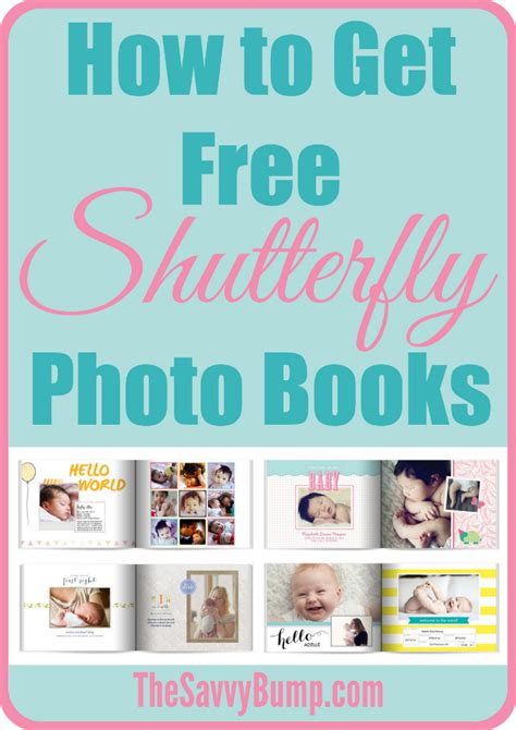 shutterfly picture books how to get free shutterfly photo books