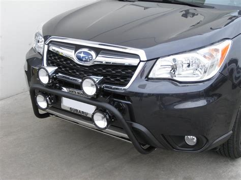 2014 subaru forester light bar rally innovations rally light bar 2014 forester