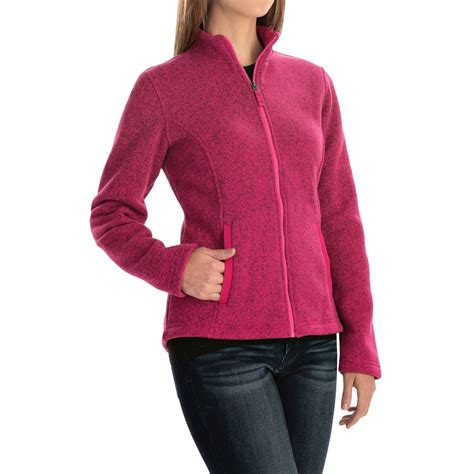 Jaket Sweater Sweater sweater knit fleece jacket for save 71