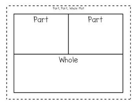 diagram bar model copy of bar models part part whole lessons tes teach