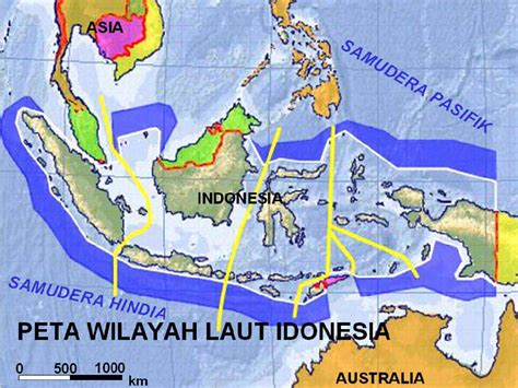 wilayah teritorial adalah wilayah laut indonesia asa generasiku