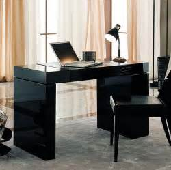 Home Office Desk by Nightfly Black Home Office Desk Office Desks