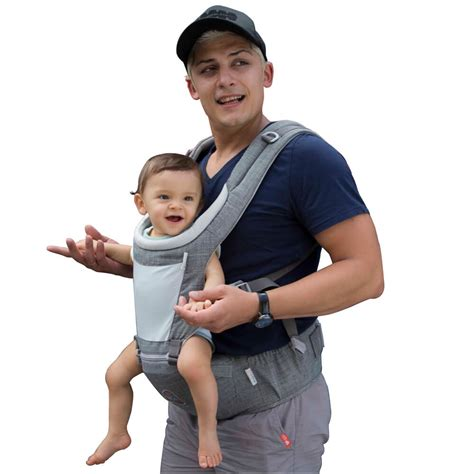 Sanle Hipseat Carrier 3 In 2 hipseat baby carrier best tools for family hiking with baby