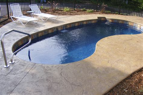inground pools for small yards small yard small pool spp inground pool kit blog