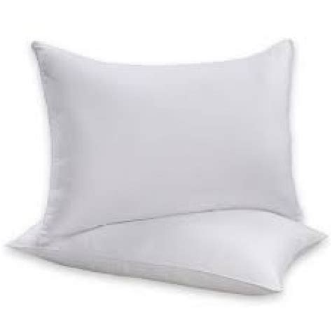 Pillows King by Oxford Gold King Of Hotel Pillows With Synthetic