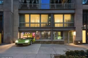 nyc garages wolf of wall entrepreneur alan wilzig lists