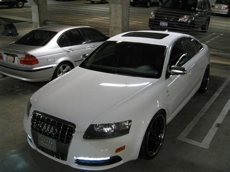 books about how cars work 2007 audi s6 windshield wipe control snake6 2007 audi s6 specs photos modification info at cardomain