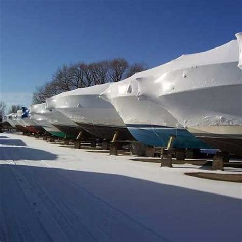 boatus yacht policy winterize your boat right trailering boatus magazine