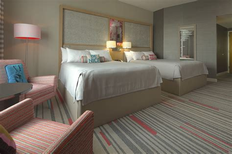 Hotels In Orlando With In Room by Rock Hotel At Universal Orlando Debuts Stylish New