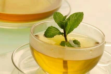 Mint tea anthony williams medical medium pinterest