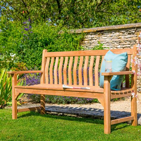 curved outdoor bench with back curved back teak bench