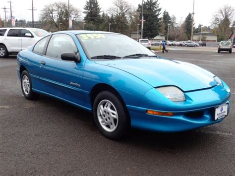 buy car manuals 1999 pontiac sunfire seat position control blue pontiac sunfire for sale used cars on buysellsearch