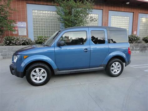 car owners manuals for sale 2006 honda element lane departure warning 2006 honda element private car sale in walnut ca 91795