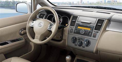 nissan versa interior 2007 2008 nissan versa interior pictures cargurus