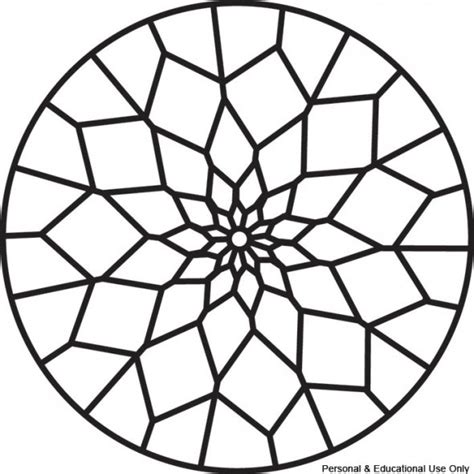 mandala coloring pages easy easy mandala coloring pages 22894 bestofcoloring