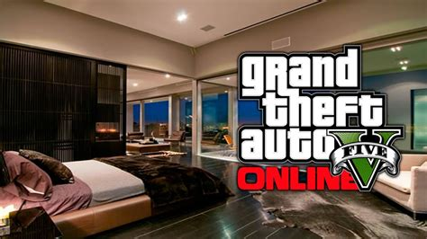 Gta 5 Appartments by Gta 5 New 1 13 High Apartment Details