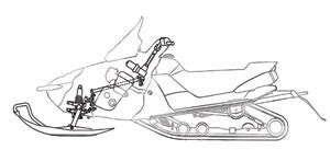 What Shows Up On A Sled Background Check Yamaha Unveils Electronic Power Steering Snowmobile