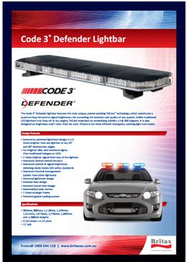 code 3 defender lightbar wiring diagram 39 wiring