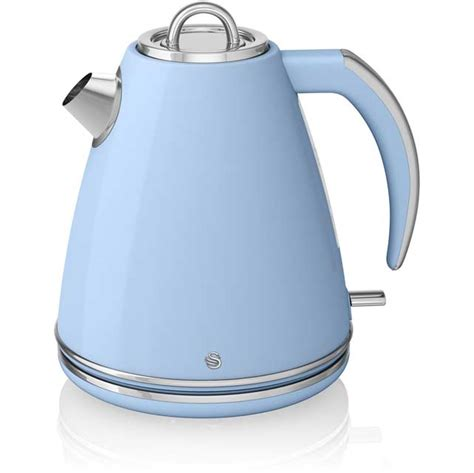 Toasters At Argos Swan Kettles And Toasters In Blue Ao Com