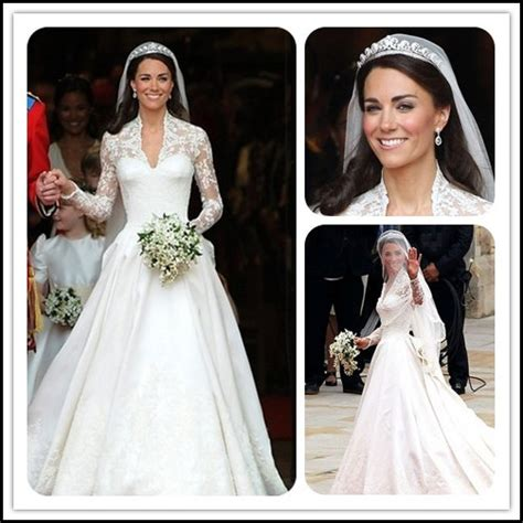 Wedding Hairstyles For Princess Dresses princess kate chic wedding hairstyles
