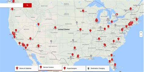 Toyota Service Center Locations Waits For Tesla Service Get Longer As More Electric Cars