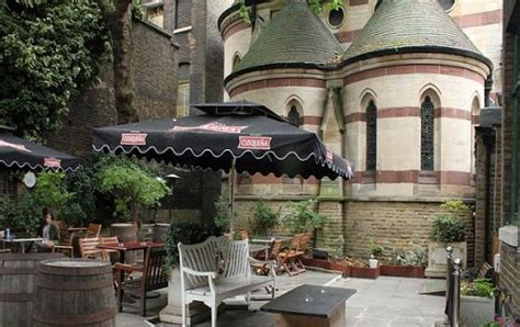 barnabas house house of st barnabas best venues london