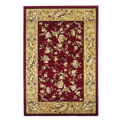Shop Kas Rugs Indoor Area Rug Common 5 X 8 Actual 5 25 8 X 5 Area Rugs