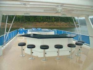 state boat dock jamestown ky lake cumberland 5 bedroom houseboat for rent at lake