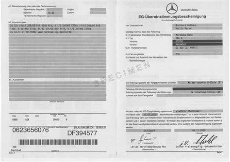 coc mazda coc zertifikat eurococ