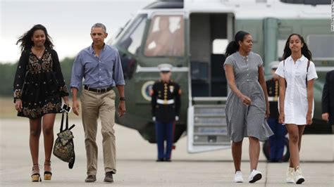 obama daughter boyfriend obama cites daughters as exle for how to react to