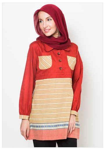 pakaian muslim modern contoh baju muslim terbaru foto contoh foto baju muslim modern terbaru 2016 trend fashion