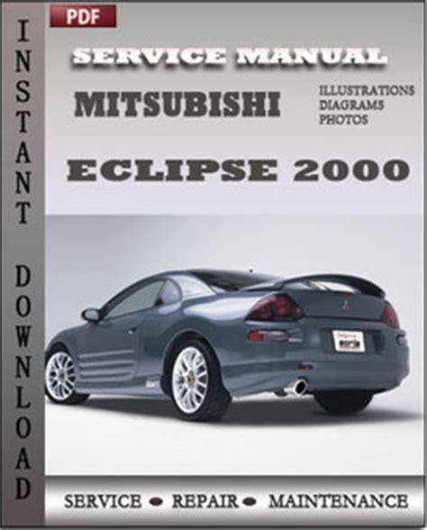 car repair manuals online free 2000 mitsubishi eclipse transmission control mitsubishi eclipse 2000 repair manual pdf online servicerepairmanualdownload com