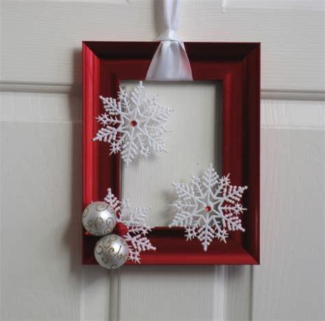 christmas diy door decorations pink lover