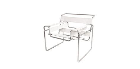 wassily armchair wassily leunstoel van marcel breuer