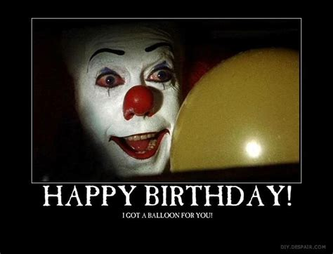 Halloween Birthday Meme - pin by samantha bell on happy birthday meme pinterest