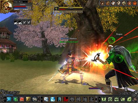 Free 3d Online Rpg Games Free Multiplayer Online Games Page 3