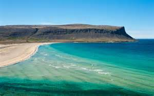 Beaches In Rau 240 Isandur Westfjords Iceland Cool Beaches