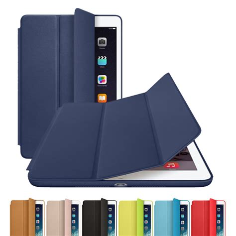 Wallet Kingcase 5 Air 1 Ipad5 T3010 6 smart for apple air 5 1 1 official original leather stand cases capa fundas for