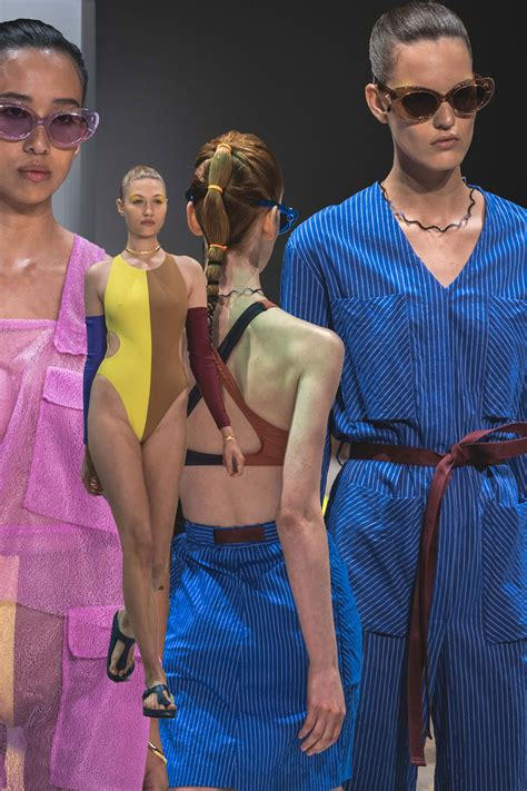 ten highlights of mbfwa bianca spender bianca spender mbfwa 2017 the fashion heist