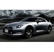 CAR PICTURE COLLECTIONS Nissan GTR Series