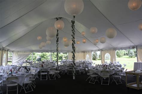 wedding tent decor mr mrs smith pinterest