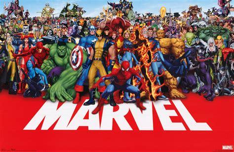Marvel heroes   Usara la licencia Unreal 3   MMOGamer.es