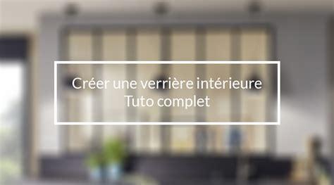 Creer Sa Cuisine Soi Meme by Cr 233 Er Soi M 234 Me Une Verriere D Int 233 Rieur En Bois Tuto