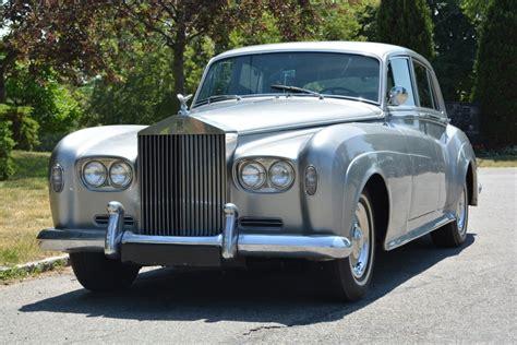 1965 rolls royce 1965 rolls royce silver cloud iii