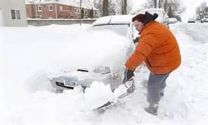 time  polish  snow shovel  weather forecast