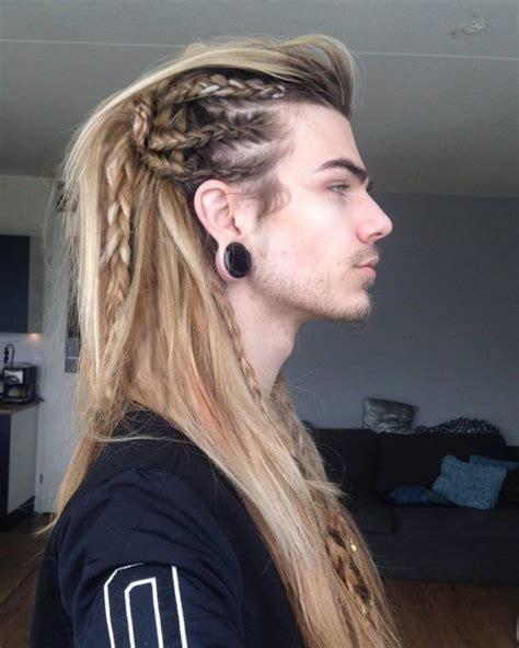 hombre hairstyles best 25 trenzas hombre ideas on pinterest trenza de la