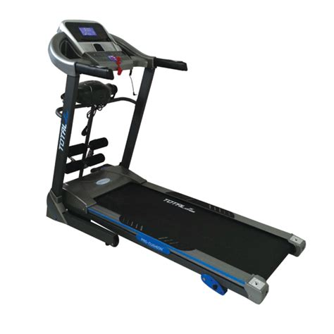 Treadmill Manual Tl 006 treadmill elektrik tl266 2hp manual incline spt aibi paling murah