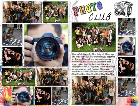 cool yearbook layout designs top cool yearbook ideas wallpapers