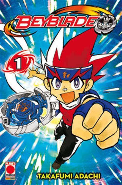 Buku Komik Bey Blade Seri 1 2 5 13 Perseri planet uscite 2 agosto 2012 e anime nanoda la tua community