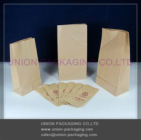 Food Grade Brown Kraft Paper Lunch Box Ukuran Xl brown kraft paper bags for food grade kraft paper tea bag products china brown kraft paper bags